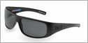 Pelagic 1060 Legend Sunglasses Matte Black/Grey