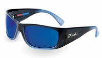 Pelagic 1080 Twin Diesel Sunglasses Blue Fade/Cobalt
