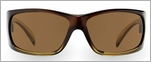 Pelagic 1080 Twin Diesel Sunglasses Root Beer/Amber