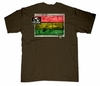 Pelagic OCP Rasta Tuna T-Shirt