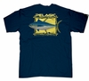 Pelagic Tribal Ahi T-Shirt