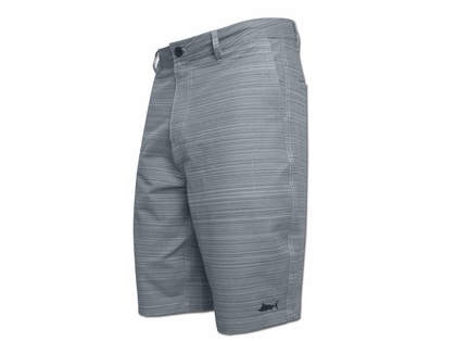 Pelagic 271-G Evolve Hybrid Shorts - Grey