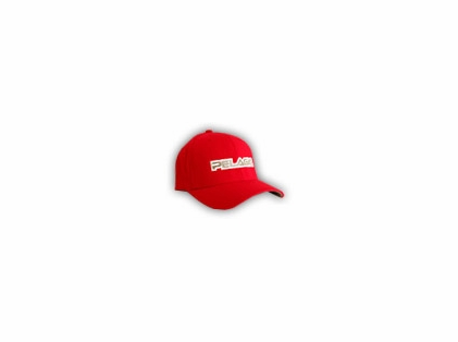 "Pelagic 502 Flexfit ""Pelagic"" Cap Red"