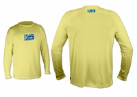 Pelagic 765-Y Aquatek LS SPF Shirt
