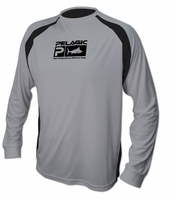 Pelagic 780-LS-GB VaporTek L/S Shirt