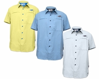 Pelagic Eclipse SPF Guide SS Shirts