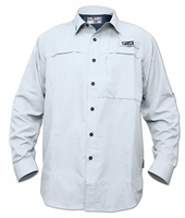 Pelagic 795-LS-I Eclipse SPF Guide LS Shirt