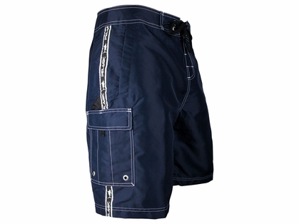 Pelagic Blackfin Shorts 201 Navy