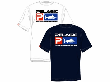 Pelagic Deluxe T-Shirt