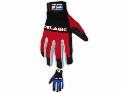Pelagic End Game Glove