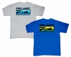 Pelagic Fade Away Logo T-Shirts