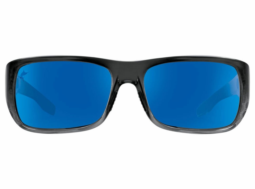 polarized glass Blue hawaii blue hawaii provides a stylish look that offers the same amazing color enhancement and clarity as all other maui jim lenses discover the vibrant blue.