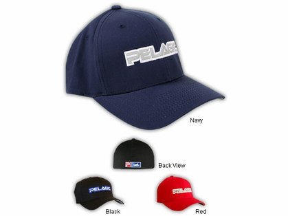 "Pelagic FlexFit ""Pelagic"" Cap"