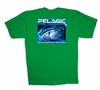 Pelagic Open Water Series T-Shirts