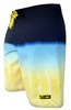 Pelagic Tuna Boardshorts - Blue