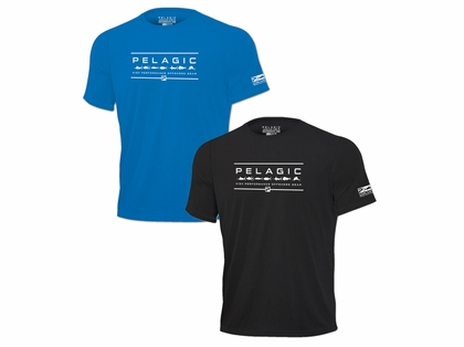 Pelagic Waterman SS Tees