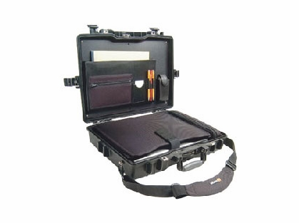 Pelican 1495CC1 Laptop Case Black