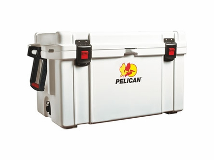 Pelican 32-45Q-MC-WHT Elite 45 Quart Cooler
