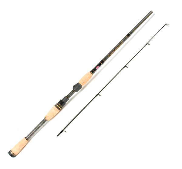 inshore fishing rods and reels