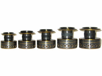 Penn Battle Spinning Reels - Spare Spools