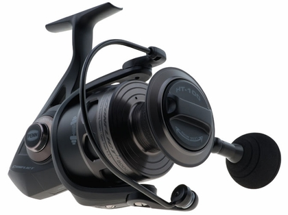 Penn CFT1000 Conflict Spinning Reel