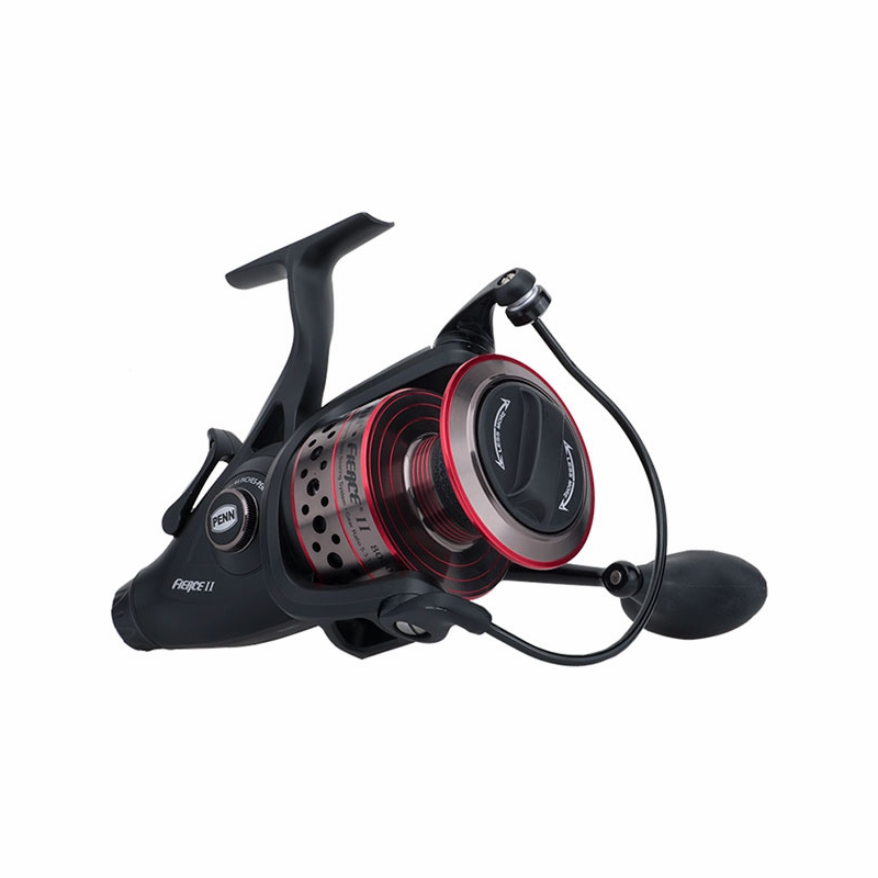 penn fierce ii live liner spinning reels | tackledirect, Fishing Reels