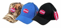 Penn HATPEN 50/50 Cotton/Poly Blend Hat