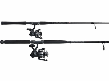 Penn PURII7000902H Pursuit II Spinning Combo