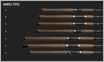 Penn REGIN1220S76 Regiment Inshore Spinning Rod