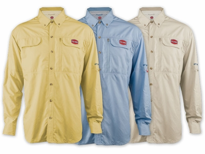 Penn Vented Performance Shirts