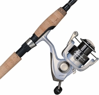Pflueger Trion Spinning Combos