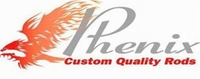 Phenix Freshwater Fishing Rods