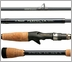 Pinnacle DHC5-761CAMHFS Perfecta DHC5 Casting Rod