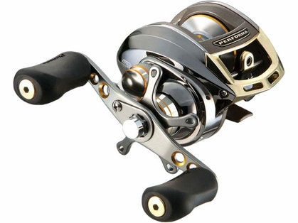 Pinnacle PEF10XTSR Performa XT Baitcasting Reel