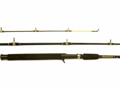 Pinnacle PTG561CAM 1pc Casting PowerTip Gold Fishing Rod