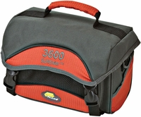 Plano 4463-00 SoftSider 3600 Size Tackle Bag