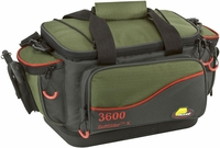 Plano 4464-00 SoftSider X 3600 Size Tackle Bag