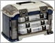 Plano 728-000 Guide Series Angled Tackle Box System