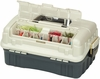 Plano 7602-00 FlipSider 2 Tray Tackle Box