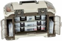 Plano 767-000 Guide Series Angled Tackle Box System
