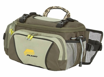 Plano Guide Series 4475-00 3500 Lumbar Fishing Pack