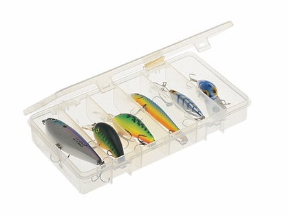 Plano Pocket StowAway 6 Compartment Box
