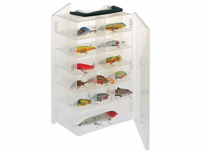 Plano Ultimate Stowaway 2-Sided Storage Box