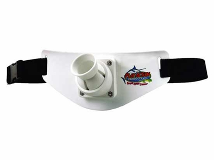 Play Action B200 Swivel Rod Belt