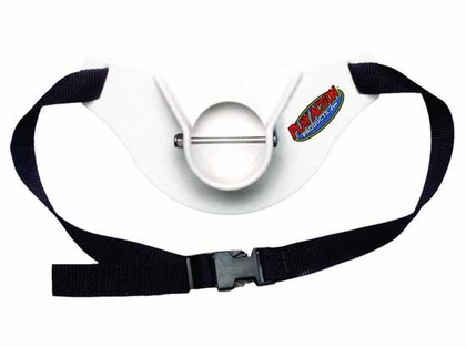 Play Action King Striker Rod Belts