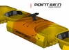 Point 65 GTX Angler Kayak Promotion