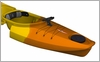 Point 65 Martini GTX Angler Kayak - Front Piece
