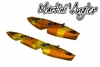 Point 65 Martini GTX Angler Kayaks