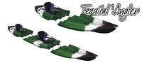 Point 65 Tequila GTX Angler Kayaks
