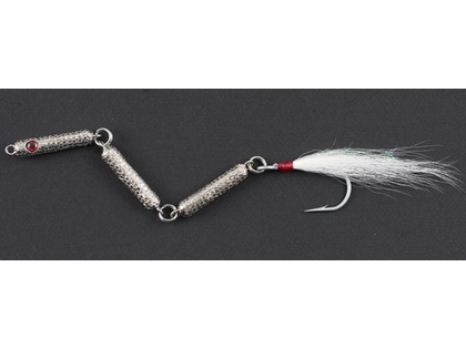 Point Jude Lures Jointed TC Sandeel